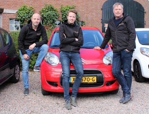 Hoera, Carcasions.nl staat live!